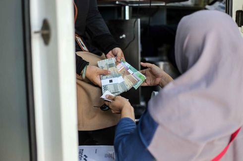 BI: Realisasi Kebutuhan Uang Tunai Lebaran Capai Rp 187,2 Triliun