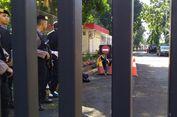Diduga Tertembak, Satu Anggota Brimob Purwokerto Dilarikan ke RS