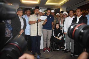 Kenapa Prabowo Deklarasi Sebelum Perhitungan KPU? Ini Kata Jubir BPN