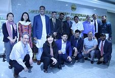 Indonesia Jadi Percontohan Pemberantasan Buta Aksara di Pakistan