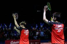 Marcus/Kevin Petik Pelajaran Usai Tersingkir dari Thailand Open 2019