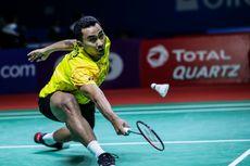Indonesia Open 2019, Kenapa Tommy Bisa Kalah 12 Kali dari Chen Long?