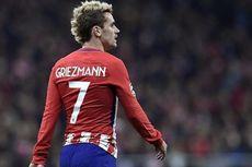 Resmi ke Barcelona, Klausul Kontrak Griezmann Kalahkan Messi