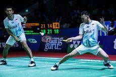Jadwal Kejuaraan Dunia 2019, Ahsan/Hendra Vs Fajar/Rian di Semifinal