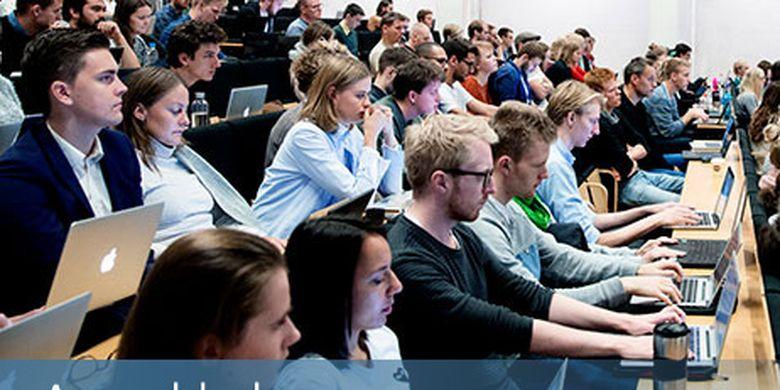 Ilustrasi Beasiswa University of Copenhagen (UCPH)