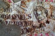 40 Tahun Terkubur, Plastik KFC Masih 'Utuh'