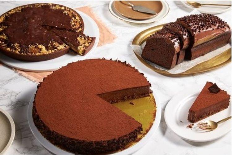 Princi mengeluarkan tiga produk rasa cokelat yang baru untuk musim dingin!
