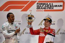 Bos Mercedes dan Hamilton Kompak Puji Charles Leclerc