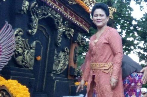 Ibu Negara Iriana Hadiri Peringatan Hari Kartini di Banjarbaru