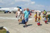 Pembangunan Bandara El Tari Kupang Ditargetkan Selesai Juli 2019