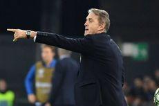 Italia Vs Liechtenstein, Mancini Enggan Tanggapi Keluhan Balotelli