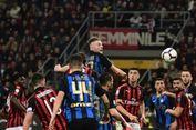 Inter Milan dan AC Milan Setuju Bangun San Siro Baru