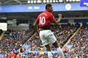 Man United Vs Liverpool, 10 Fakta yang Perlu Anda Ketahui