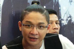 Mendagri Anggap Gaya Rambut Sigit 'Pasha Ungu' Purnomo Tak Salahi Aturan