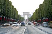 Tujuh Jalan Unik di Dunia Ini Wajib Disambangi