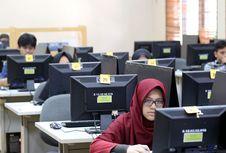 UTBK Tambahan Dilaksanakan di 11 PTN