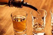 Tarif Cukai Minuman Beralkohol Naik