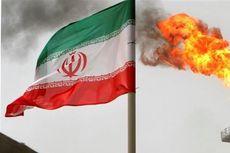 Turki Berhenti Impor Minyak Iran karena