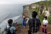 Lebih dar   i 15.000 Turis China Bakal Liburan Imlek di Bali