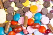 Studi Baru, Suplemen Vitamin Tak Ada Gunanya Bagi Kesehatan