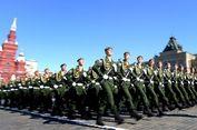 Rusia Jadi Negara yang Secara Militer Paling Sulit Ditaklukkan