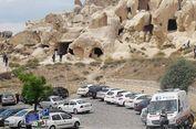 Berburu Barang-barang di Kapadokia Turki, Ada Apa sSaja?
