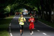 Lomba Lari 'Terganas' 320    Km Tambora Challenge Siap Digelar