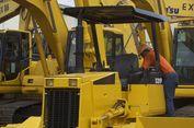 Kenaikan Harga Batubara Dongkrak Kinerja United Tractor Tahun Lalu