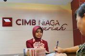 Bidik Aset Rp 50 Triliun, CIMB Niaga Syariah Tergetkan Spin Off 2022