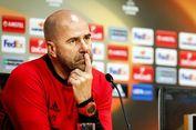 Terancam Dipecat, Pelatih Dortmund Santai