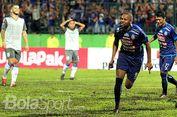 Hadapi Putaran Kedua Liga 1 2018, Arema FC Lepas 7 Pemainnya