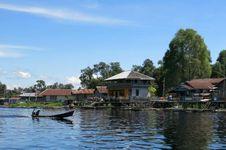 Kapuas Hulu Andalkan Ekowisata untuk Tarik Turis