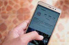 Diuji, Linimasa Instagram Tak Lagi Di-'scrolling'?