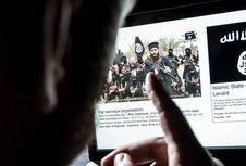 Selama 10 Tahun, Kominfo Blokir Lebih dari 11.000 Konten Radikalisme-Terorisme