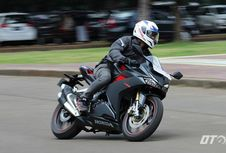Maksimalkan Tenaga Motor Tanpa Repot Komponen 'Racing'