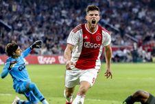 Hasil Kualifikasi Liga Champions, Potensi 2 Wakil Belanda di Fase Grup