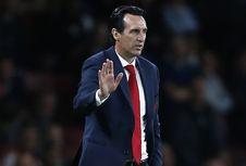 Man City Vs Arsenal, Misi Berat Unai Emery