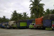 RI Kalah dari Thailand dan Vietnam dalam Mengatasi Kendaraan Bermuatan Lebih