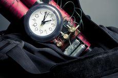 Mengaku Bawa Bom di Dalam Pesawat, Seorang Polisi Diamankan