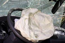 """Ledakan Mengerikan dari """"Inflator Airbag"""" Takata (Video)"""