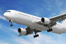Pesawat Anjlok 1.000 Kaki dalam 10 Detik, Penumpang Beterbangan dalam Kabin