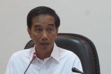 Jokowi Tegaskan Betapa Pentingnya Peningkatan Investasi dan Ekspor