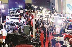 Pameran Otomotif Makassar, Transaksi Ditarget Ratusan Miliar