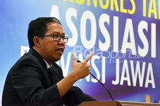 Ada Kegiatan, Waketum PSSI Joko Driyono Tak Penuhi Panggilan Satgas Antimafia Bola