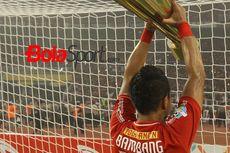 Bepe Ucapkan Selamat pada Persib U-16 Setelah Juara Liga 1 U-16