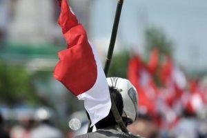 Indonesia Peringkat 7 Negara Paling Dermawan