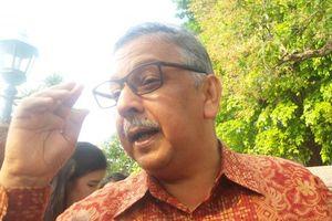 KPK Geledah Rumah Direktur Utama PLN Sofyan Basir