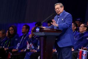 SBY: Pemerintah Tak Perlu Arogan Tanggapi Kritik