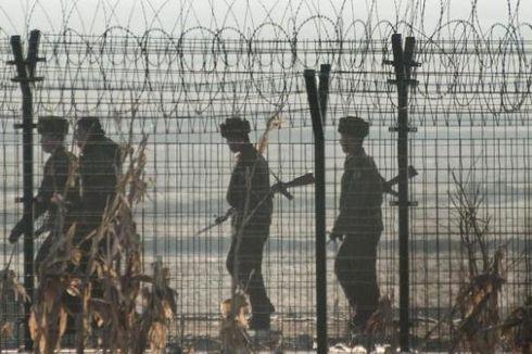 PBB Sebut 30 Warga Korea Utara Melarikan Diri ke China sejak April