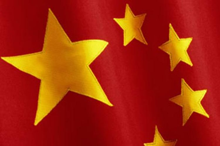 Bendera Republik Rakyat China